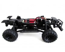 Carisma 1:24 Subaru Brat Crawler RTR