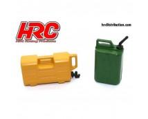 HRC 1:10 Body Accessoires Tools Set G1
