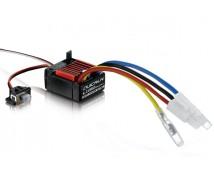 Hobbywing Quicrun 1620  60A Waterproof Brushed ESC (LiPo/NiMh)
