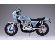 Aoshima 1:12 Kawasi Z1-R Custom 1978