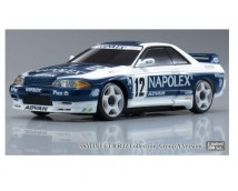 NAPOLEX Skyline 1991 (N-RM chassis)