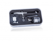 Fengda BD-134 Double-Action Airbrushpistool met 0,3mm nozzle