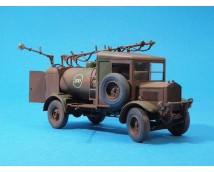 Airfix 1:48 Albion 3 Point Fueller