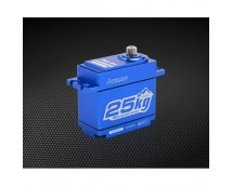 PowerHD LW25MG 25KG Full Alu Waterproof Servo 7,4V