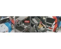 Revell 1:24 BMW M1 Procar