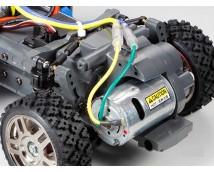 Tamiya 1:10 4WD Suzuki Jimny JB23 (MF-01X Chassis)