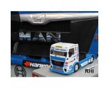 Tamiya 1:10 MAN Team Hahn Racing Truck (TT-01E) KIT