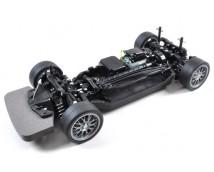 Tamiya 1:10 Subaru BRZ Sport (Rd.2 Fuji 2014) TT-02 Chassis KIT