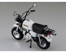 Aoshima 1:12 Honda Gorilla Takegawa Special V.1