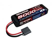 Traxxas 7,4V 5000mAh iD Power Cell LiPo