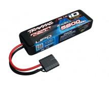 Traxxas 7,4V 5800mAh Power Cell LiPo met Traxxas ID