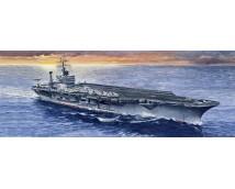 Italeri 1:720 USS Carl Vinson CVN-70   (1999)