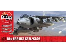 Airfix 1:72 BAe Harrier GR7A/GR9A