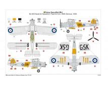 Airfix 1:72 Fairey Swordfish Mk.1   A04053A