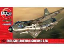 Airfix 1:72 English Electric Lightning F.2A