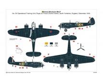 Airfix 1:72 Bristol Blenheim Mk.1F   A04059