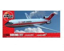 Airfix Boeing 727 1:144  A04177A