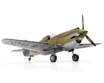 Airfix Curtiss P40B Warhawk 1:48    A05130