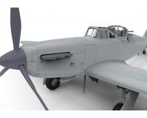 Airfix 1:48 Boulton Paul Defiant NF.1   A05132