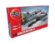 Airfix 1:48 Gloster Meteor F.8