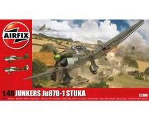 Airfix 1:48 Junkers Ju87B-1 STUKA