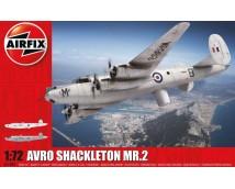 Airfix 1:72 AVRO Shackleton MR.2