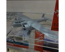 Airfix 1:72 Dornier Do17z    A05010