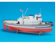 Billing Boats Hoga Pearl Harbor Sleepboot 1:50