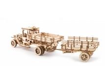 UGears - UGM-11 Truck Uitbreidingen 3x