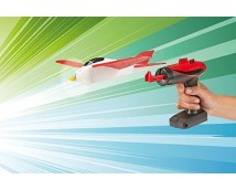 "Revell Free Flying Electric Plane ""Circler"""