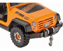 Revell Junior Kit Off-Road Auto