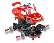 Revell junior Kit Brandweer Chief Auto