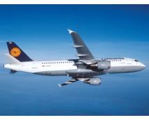 Revell 1:144 Airbus A320 Lufthansa