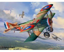 Revell 1:28 WWI SPAD XIII Fighter