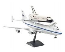 Revell 1:144 Boeing 747 SCA + Space Shuttle