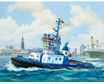 Revell 1:144 Harbour Tug Fairplay I, III, X (Incl. Nederlandse Decals)