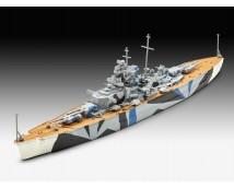 Revell 1:1200 Tirpitz