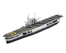 Revell 1:1200 USS Hornet CV-8