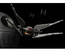 Revell Star Wars Kylo Ren`s TIE Fighter