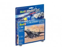 Revell 1:144 F-15E Strike Eagle MODEL SET