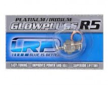 LRP R5 Platinum Glowplug