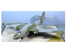 Airfix English Electric Canberra B2/B20 1:48 AF10101A