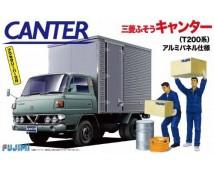 Fujimi 1:32 Mitsubishi Canter T200 Truck