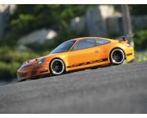HPI Porsche 911 GT3 RS Body 200mm
