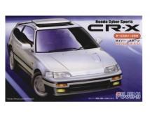 Fujimi 1:24 Honda CR-X Si