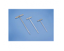 """Du-Bro Plated T-Pins 1"""""""