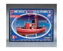 Lindberg 1:72 Fire Boat