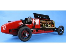 Italeri 1:12 Fiat Mefistofele 21706cc 1923-1925