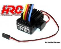 HRC 40A Brushed ESC 12T Limiet Waterproof 7,2-12V LiPo/NiMh