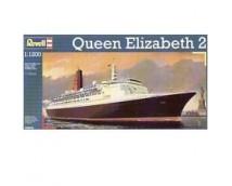 Revell 1:1200 Queen Elizabeth 2